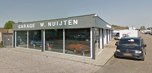 Garagebedrijf Wim Nuijten - Occasions