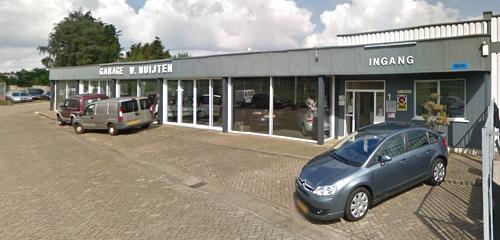 Garagebedrijf Wim Nuijten - Over ons